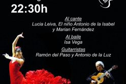 Velada Flamenca