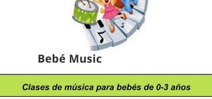 Bebé Music