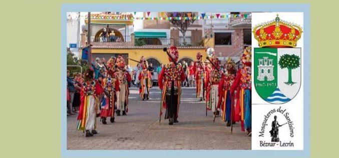 Desfile Mosqueteros