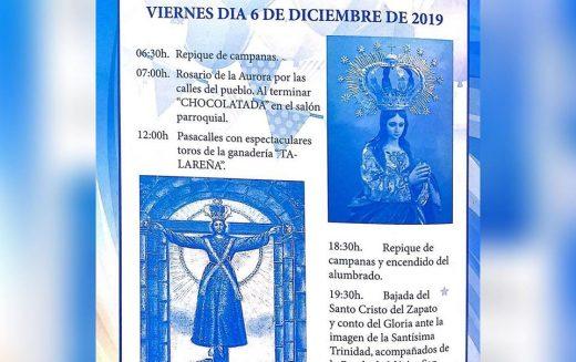 Fiestas Talará 2019