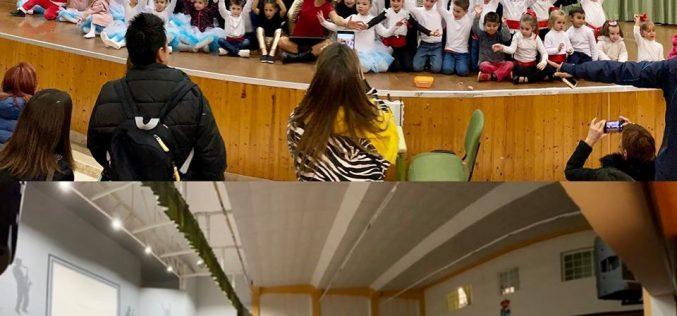Escuela Comarcal de Música