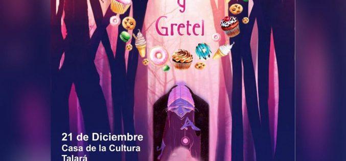 Teatro Hansel y Gretel