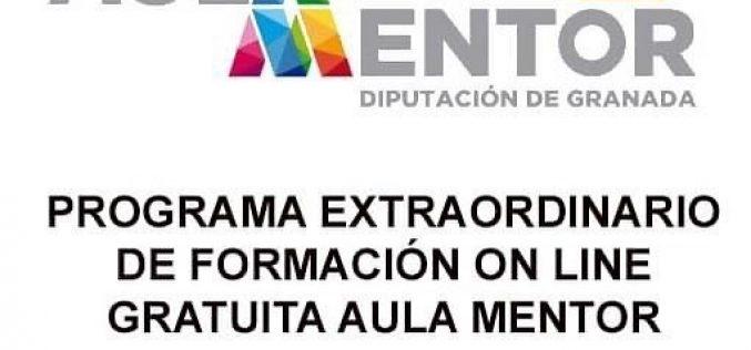 Cursos Gratis Diputación