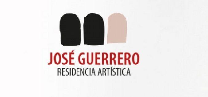 Seleccionados residencia artística