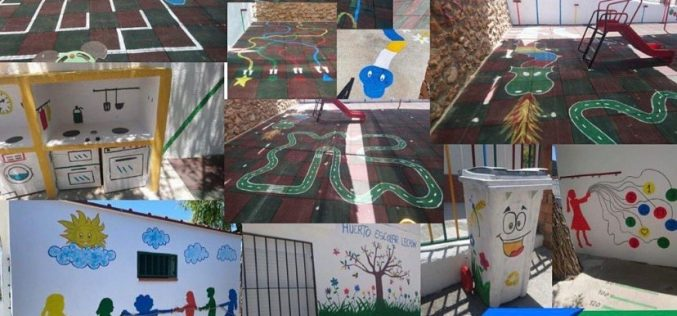Escuela infantil 2020