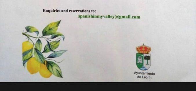 Aula español