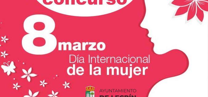 Concurso Día de la Mujer