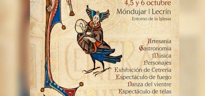 Feria Medieval Morayma