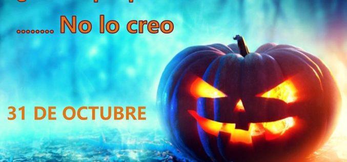 Halloween próximamente
