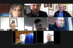 Reunión Alcaldes