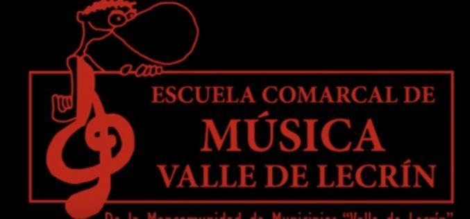 Vídeo Escuela de Música