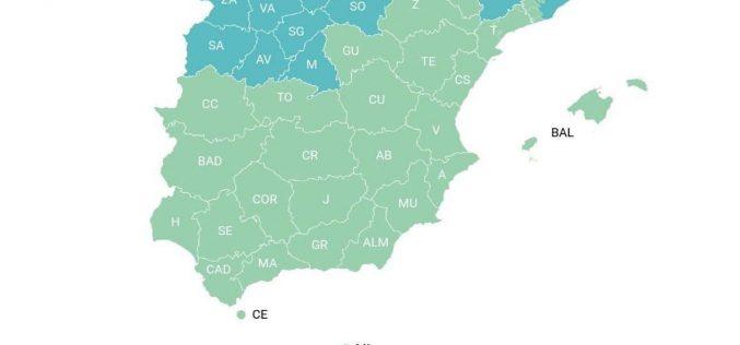Granada en fase 2