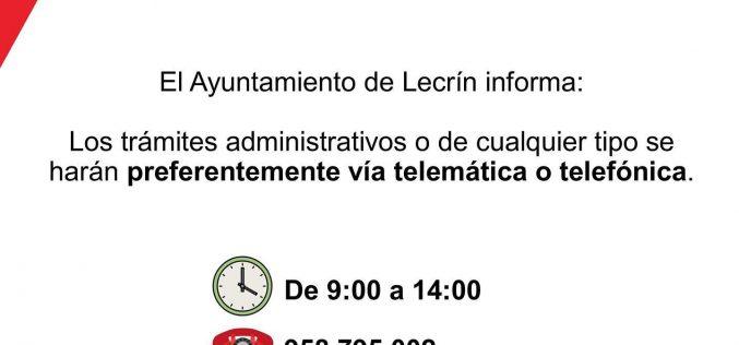 Información Ayuntamiento