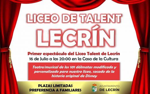 Liceo de Talent Lecrín