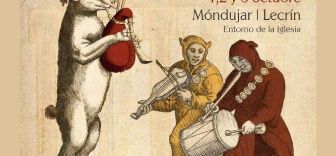 V Fiesta medieval de Moraima